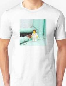 ::: { THE LADY } ::: Unisex T-Shirt