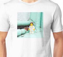 ::: { THE LADY } ::: Unisex T-Shirt