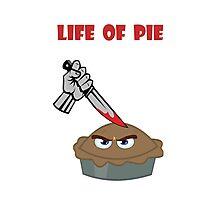 Life of Pie Photographic Print