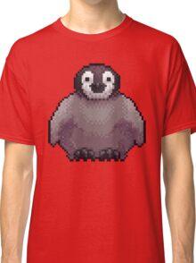 Penguin Chick Sprite Classic T-Shirt