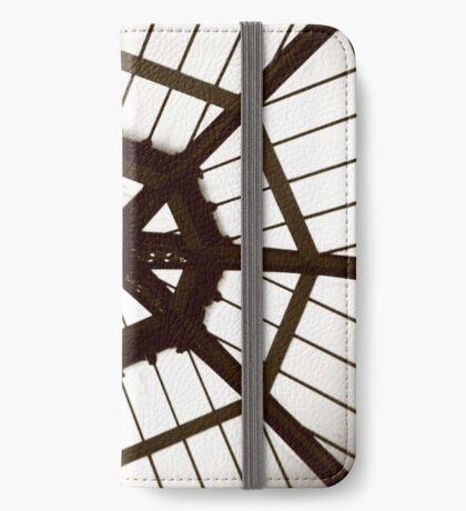 ceiling iPhone Wallet/Case/Skin
