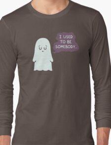 Looking Back Long Sleeve T-Shirt