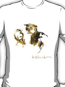 The Sufferer & The Witness T-Shirt