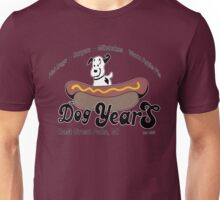 Dog Years Diner Unisex T-Shirt