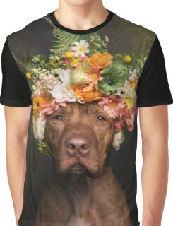 Flower Power, Rodger Graphic T-Shirt