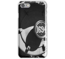 Engine 1694  iPhone Case/Skin
