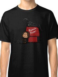 Rogue Peanuts Classic T-Shirt