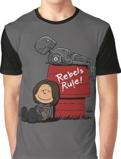 Rogue Peanuts Graphic T-Shirt