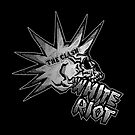 White Riot by SJ-Graphics