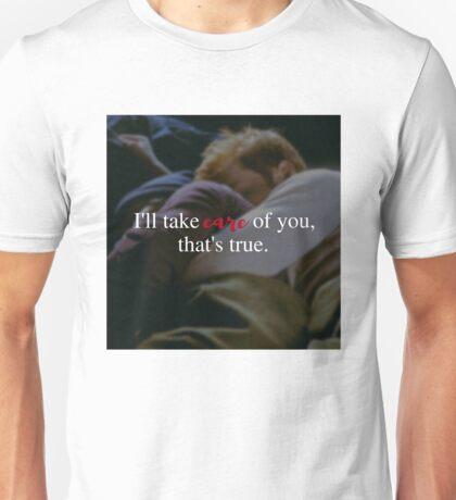 Partner, lover, family Unisex T-Shirt
