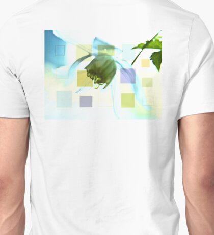 Clematis Fairy Unisex T-Shirt