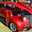 1939 Chevy by Mike Pesseackey (crimsontideguy)