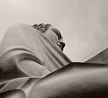 Buddha  by sgbphotos