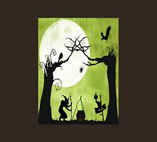 A Witch in The Woods Unisex T-Shirt