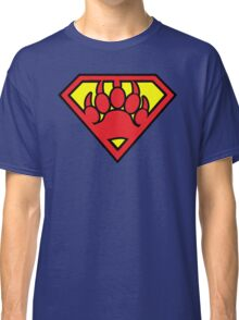 Super Bear Classic T-Shirt