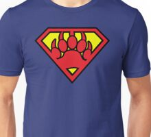 Super Bear Unisex T-Shirt