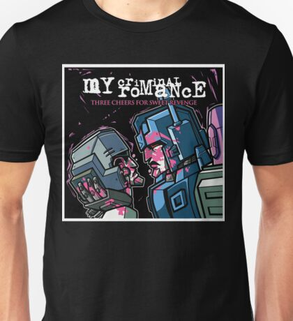 My Criminal Romance Unisex T-Shirt