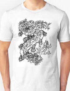 Fierce Firebreathing Dragon T-Shirt