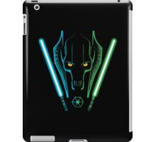 The General iPad Case/Skin
