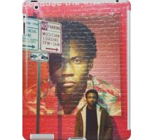 Because The Internet iPad Case/Skin