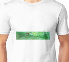Quiet Scene- Bookmark 1  Unisex T-Shirt
