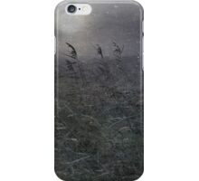 The Whispering Reeds iPhone Case/Skin