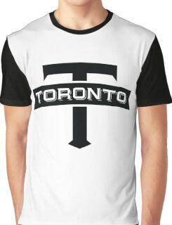 toronto fc fanmade  Graphic T-Shirt