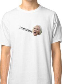 Scrummy Classic T-Shirt