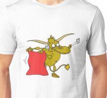 red bull :) Unisex T-Shirt