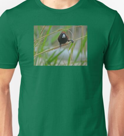 BIRD BRAIN! Unisex T-Shirt