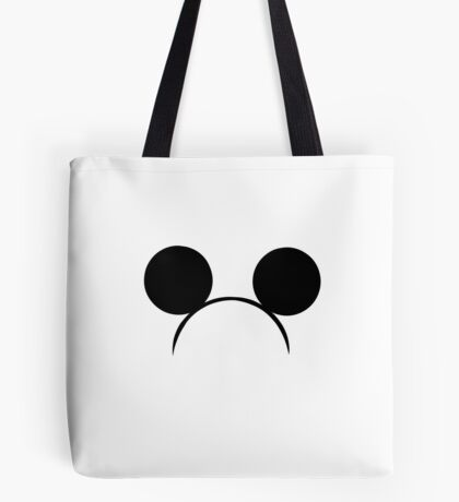 Mouse Ears Tote Bag