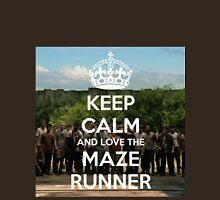 The Maze Runner Unisex T-Shirt