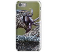 Monitor Lizard iPhone Case/Skin