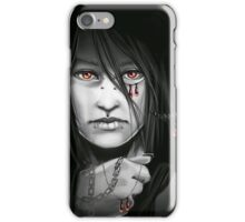 UNHEALTHY OBSESSION iPhone Case/Skin
