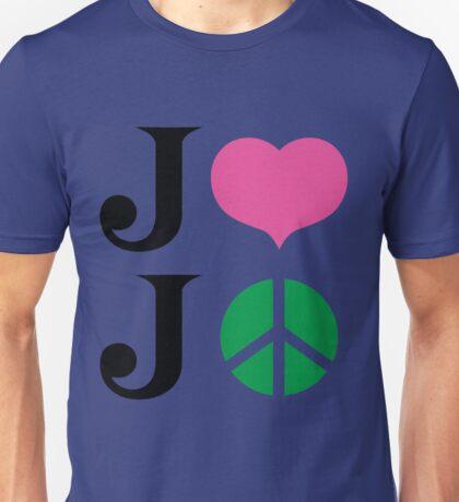 JoJo Unisex T-Shirt