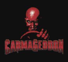 Carmageddon by tomatosoups