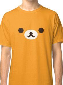 Rilakkuma Shirt for Women Classic T-Shirt