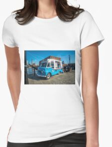 a classic Ice-cream car T-Shirt