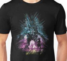 biostorm-rainbow version Unisex T-Shirt
