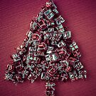 Christmas Tree  by Edward Fielding