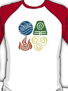 Four Elements T-Shirt