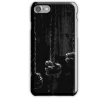 Knotted at Three iPhone Case/Skin