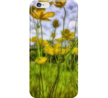 Buttercup Jungle iPhone Case/Skin