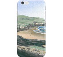 Coumenoole iPhone Case/Skin