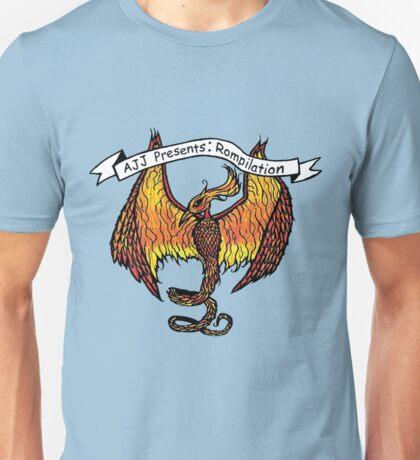 AJJ Rompilation Album Unisex T-Shirt