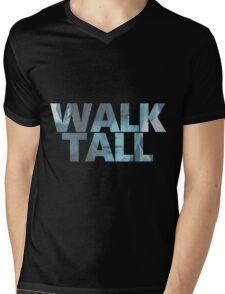 Noctis - Walk Tall Mens V-Neck T-Shirt