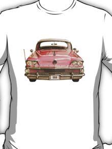 Classic Buick 1958 Century Car T-Shirt