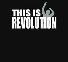 This is Zyzz Revolution Unisex T-Shirt