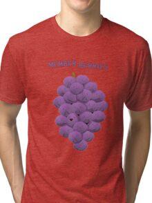 Member Berries! Tri-blend T-Shirt