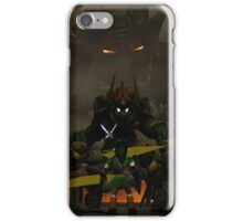 war is inevitable again iPhone Case/Skin